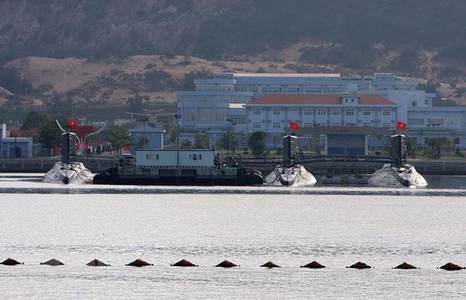 Lữ đoàn Tàu ngầm 189: Lực lượng nòng cốt bảo vệ chủ quyền biển, đảo - ảnh 12