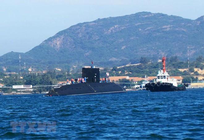 Lữ đoàn Tàu ngầm 189: Lực lượng nòng cốt bảo vệ chủ quyền biển, đảo - ảnh 3