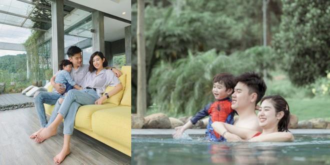 Top những biệt thự sang chảnh nhất ở Hà Nội không thể không check-in vào mùa hè này - Ảnh 4.
