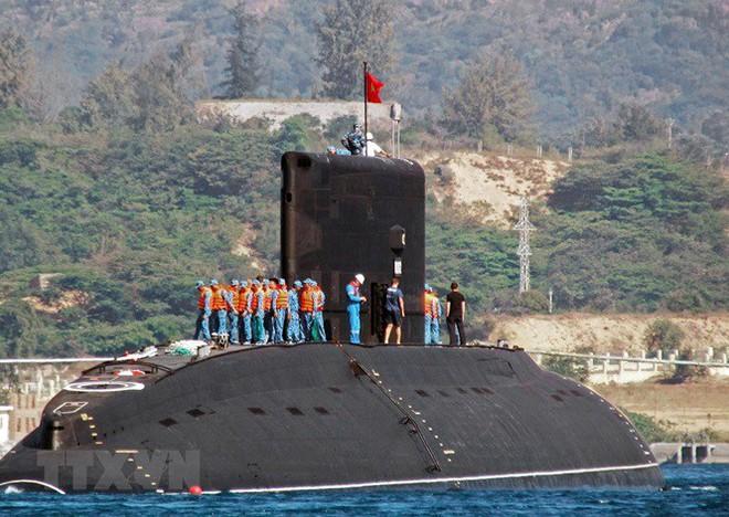 Lữ đoàn Tàu ngầm 189: Lực lượng nòng cốt bảo vệ chủ quyền biển, đảo - ảnh 4