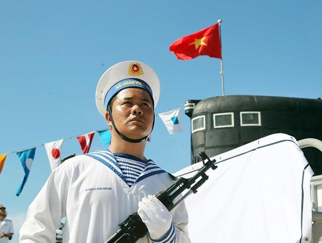 Lữ đoàn Tàu ngầm 189: Lực lượng nòng cốt bảo vệ chủ quyền biển, đảo - ảnh 6