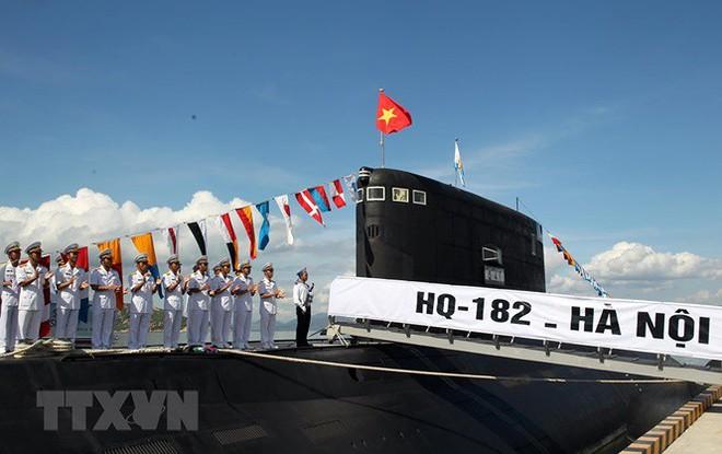 Lữ đoàn Tàu ngầm 189: Lực lượng nòng cốt bảo vệ chủ quyền biển, đảo - ảnh 8