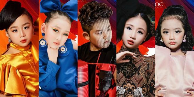 Dàn mẫu nhí đình đám cùng NTK Đắc Ngọc sang Thái Lan dự tuần lễ thời trang - ảnh 2