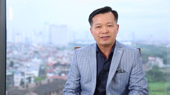 Shark Nguyễn Thanh Việt nói về Luxstay: Việc quen biết và đầu tư là khác nhau - Ảnh 1.