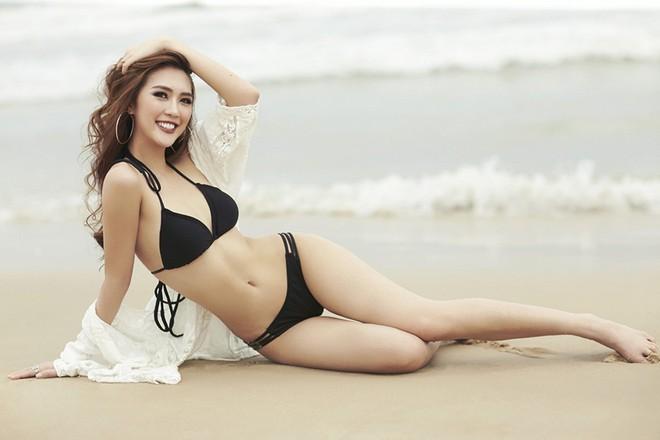 Hoa hậu Tường Linh bật khóc thừa nhận yêu người có vợ, Trấn Thành nói: Kẻ đó hèn - Ảnh 3.