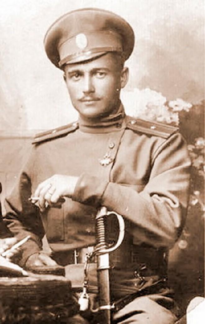 Đội quân tử thần của Nga phản công, quân Đức nhìn đối thủ ho ra máu mà hoảng loạn chạy trốn - Ảnh 1.