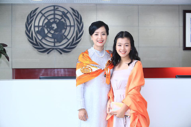 Điểm mặt hội ái nữ nhà sao Việt, con gái Quyền Linh được khen nức nở, dự đoán là Hoa hậu tương lai - Ảnh 12.