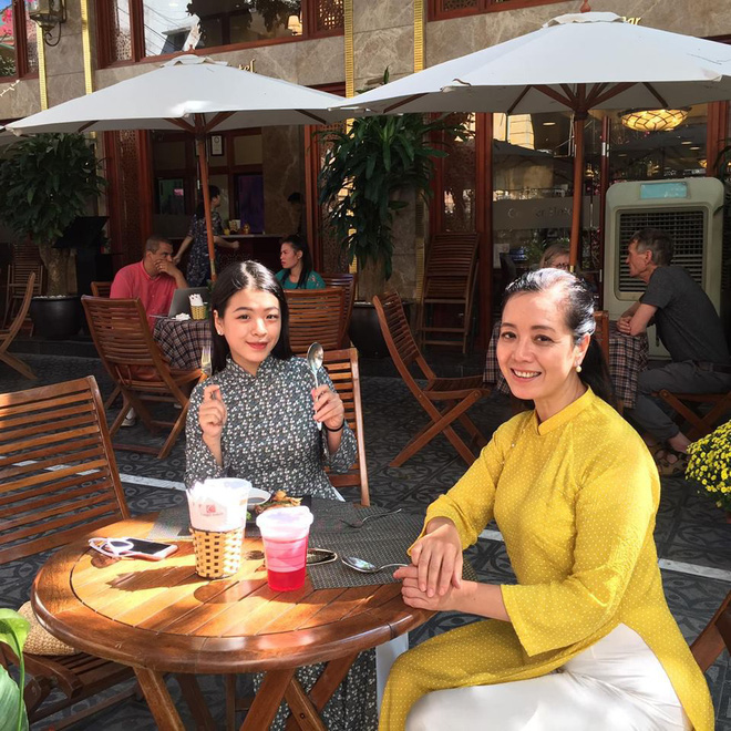 Điểm mặt hội ái nữ nhà sao Việt, con gái Quyền Linh được khen nức nở, dự đoán là Hoa hậu tương lai - Ảnh 18.