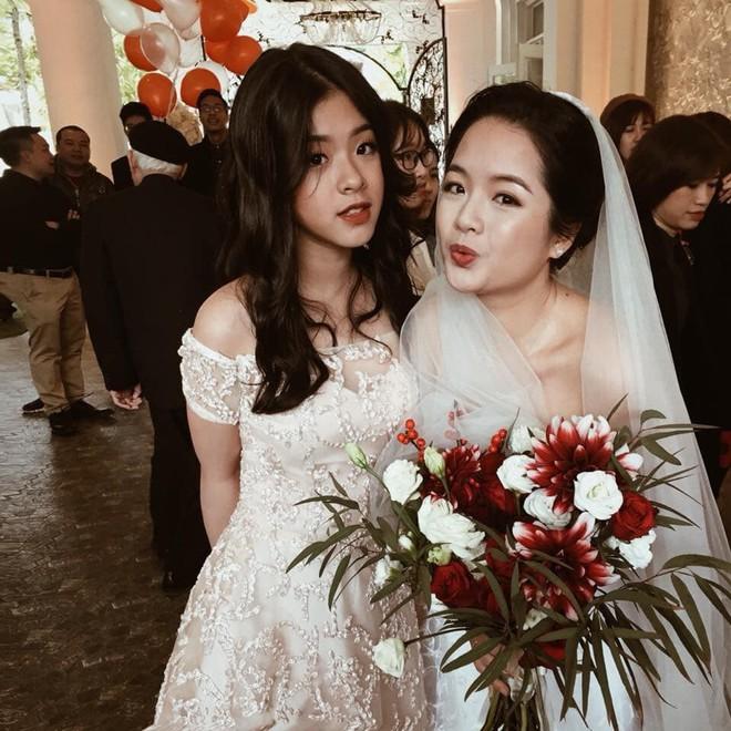 Điểm mặt hội ái nữ nhà sao Việt, con gái Quyền Linh được khen nức nở, dự đoán là Hoa hậu tương lai - Ảnh 20.
