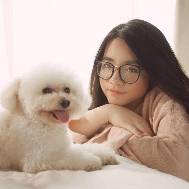 Điểm mặt hội ái nữ nhà sao Việt, con gái Quyền Linh được khen nức nở, dự đoán là Hoa hậu tương lai - Ảnh 23.