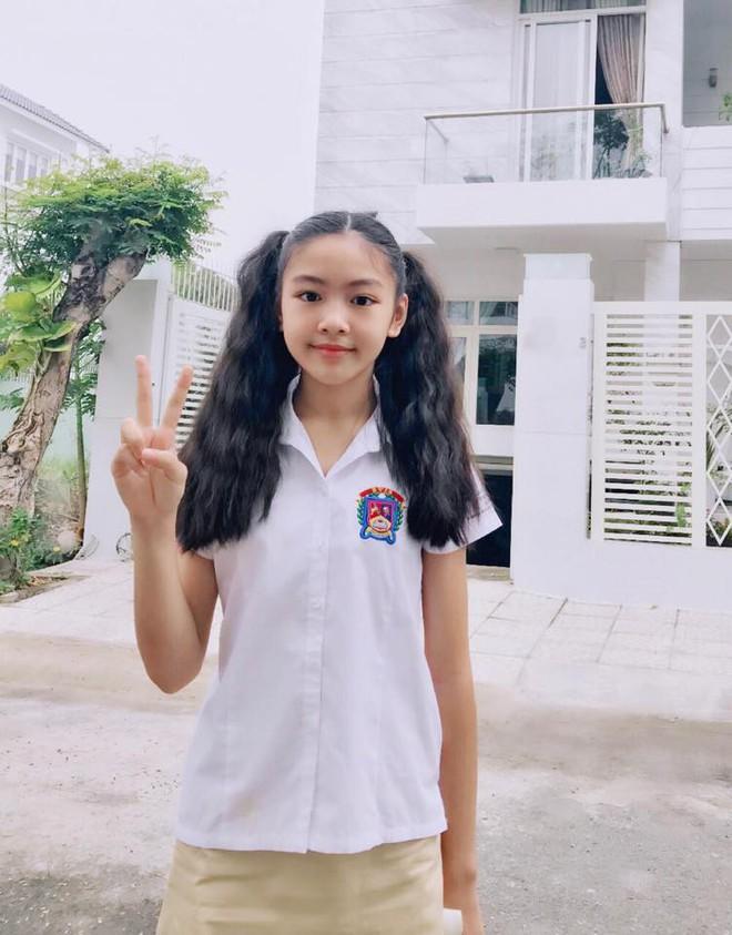 Điểm mặt hội ái nữ nhà sao Việt, con gái Quyền Linh được khen nức nở, dự đoán là Hoa hậu tương lai - Ảnh 5.