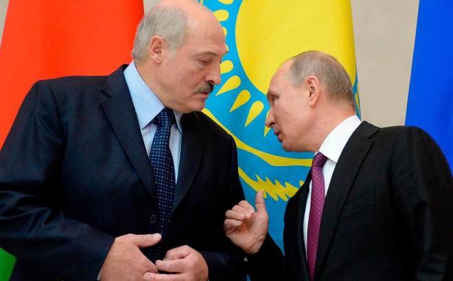 """TT Belarus nói về nước Nga huynh đệ: Dù ai nói ngả nói nghiêng, Minsk sẽ không bao giờ là kẻ """"ăn cháo đá bát"""""""
