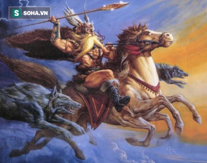 Rắn độc trên chiến trường cổ đại - trò chơi tâm lý bậc thầy của vị tướng tài ba - Ảnh 7.