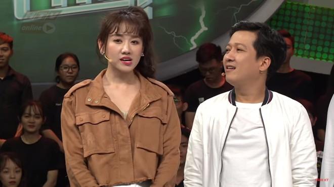 Hari Won: Tôi nghỉ làm MC không phải vì gây lộn với Trường Giang - Ảnh 5.