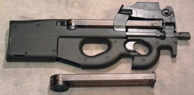 Tương lai chiến tranh đô thị thế kỷ 21: Sự thống trị của 6 loại súng tiểu liên? - Ảnh 2.