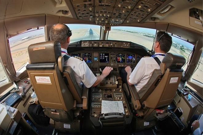 Ông Đặng Tất Thắng: 'Viện hàng không Bamboo Airways sẽ 'ra lò' 3.500 nhân lực mỗi năm' - Ảnh 2.