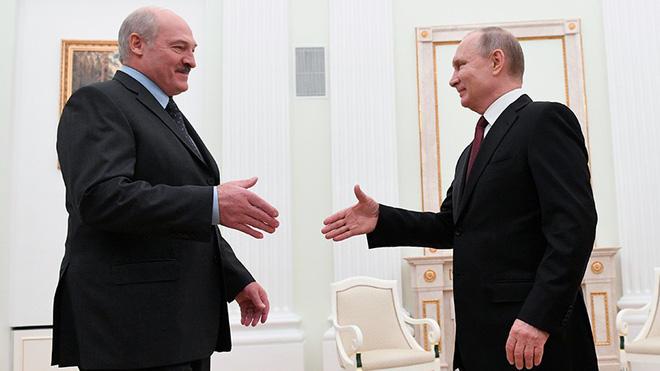 TT Belarus nói về nước Nga huynh đệ: Dù ai nói ngả nói nghiêng, Minsk sẽ không bao giờ là kẻ ăn cháo đá bát - Ảnh 1.