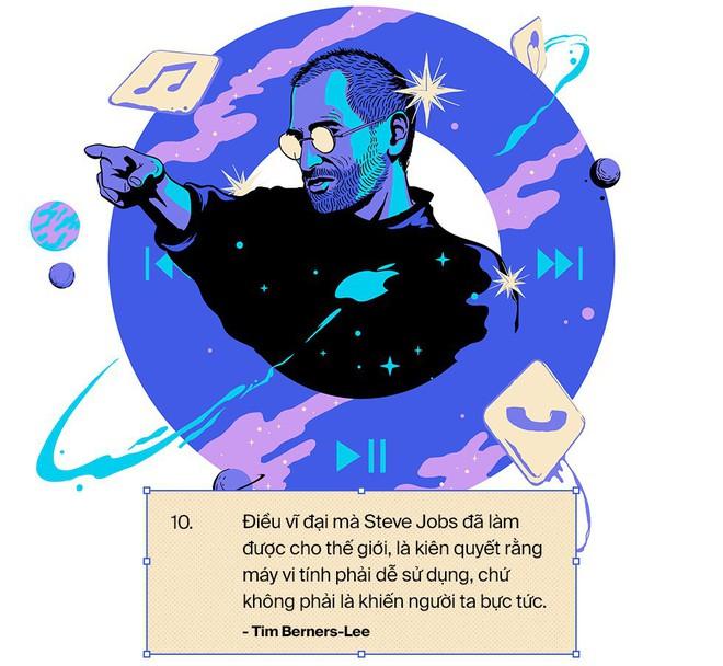 Steve Jobs: Kẻ mù code, mù công nghệ và bài học để đời cho cả thế giới hi-tech - Ảnh 27.