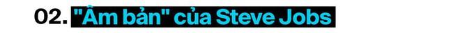 Steve Jobs: Kẻ mù code, mù công nghệ và bài học để đời cho cả thế giới hi-tech - Ảnh 4.