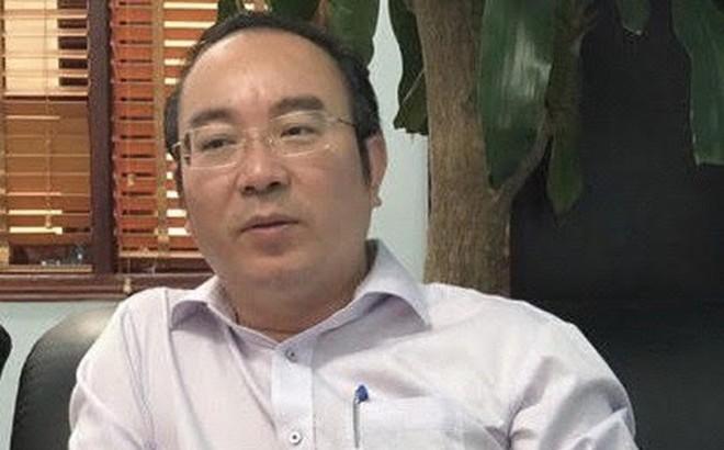 Một phó chủ tịch huyện Vân Đồn bị xem xét kỷ luật Đảng