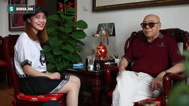 ĐỘC QUYỀN: Phỏng vấn Sa Tăng tại Bắc Kinh, sự thật về vai diễn bị chê nhạt nhất Tây Du Ký - Ảnh 2.