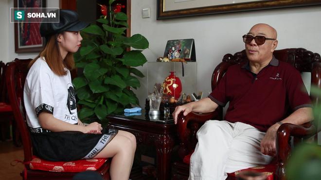 ĐỘC QUYỀN: Phỏng vấn Sa Tăng tại Bắc Kinh, sự thật về vai diễn bị chê nhạt nhất Tây Du Ký - Ảnh 3.