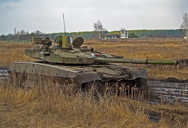 Siêu xe tăng T-84 Oplot-M: Từ nỗi ô nhục ở Chechnya tới con bò sữa của Ukraine? - Ảnh 7.