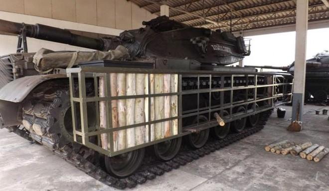 Siêu xe tăng T-84 Oplot-M: Từ nỗi ô nhục ở Chechnya tới con bò sữa của Ukraine? - Ảnh 8.