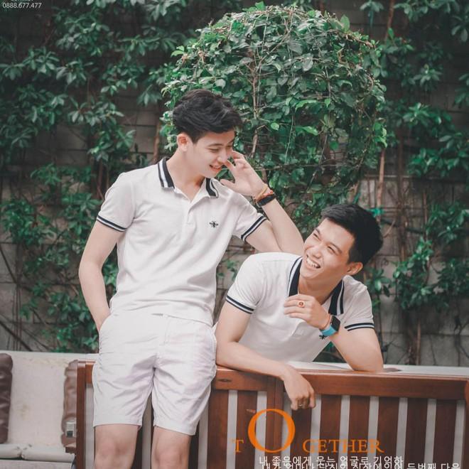Sống đúng chứ không sống quá tốt và nụ cười kì lạ của chàng trai đồng tính khi bị mỉa mai - Ảnh 3.