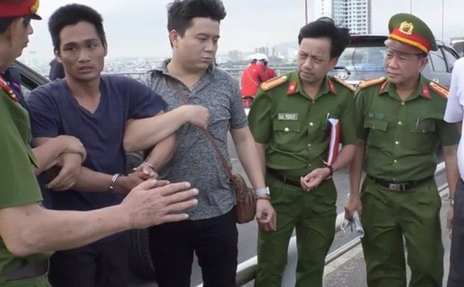 Công an Đà Nẵng bắt người cha giết con gái 8 tuổi ném xác xuống sông Hàn sau 4 tháng trả tự do