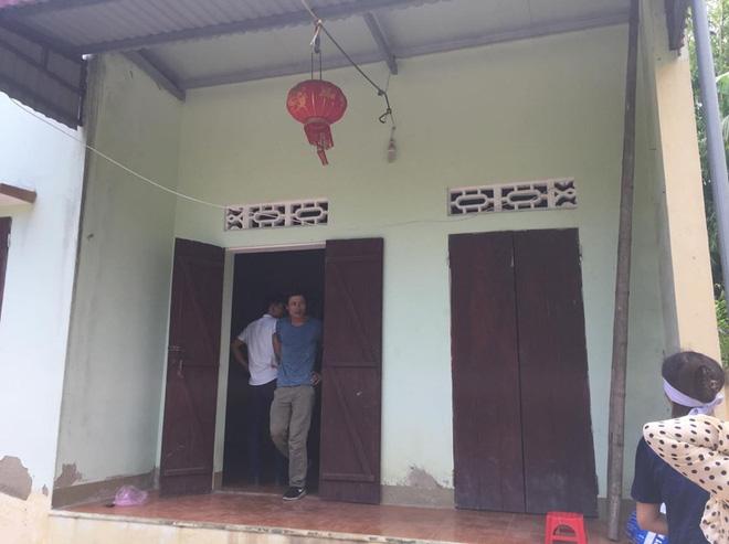 Mẹ Châu Việt Cường bán thóc, nhặt ve chai để lấy tiền đi thăm con... nhưng không kịp nữa! - Ảnh 2.