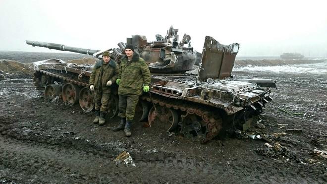 Siêu xe tăng T-84 Oplot-M: Từ nỗi ô nhục ở Chechnya tới con bò sữa của Ukraine? - Ảnh 3.