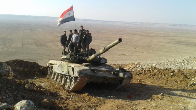 Siêu xe tăng T-84 Oplot-M: Từ nỗi ô nhục ở Chechnya tới con bò sữa của Ukraine? - Ảnh 5.
