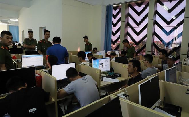 Tiết lộ thủ đoạn trong đường dây đánh bạc 10.000 tỷ đồng của người TQ mới bị CA Việt Nam triệt phá