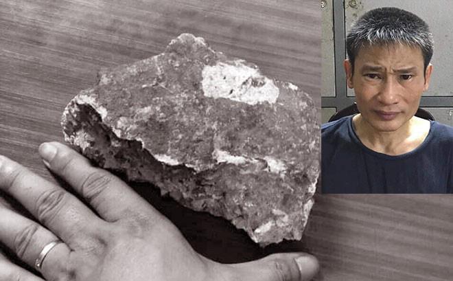 Kẻ cầm đá tấn công bất ngờ khiến CSGT bất tỉnh đối diện tội danh nào?