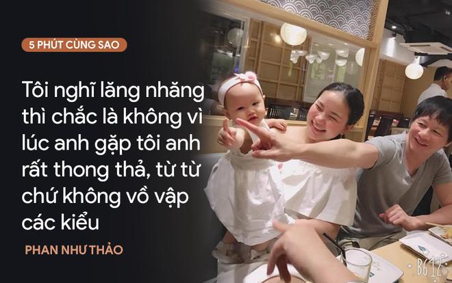 Phan Như Thảo: Lúc mới quen không biết chồng là đại gia khét tiếng, hơn 26 tuổi, đã qua 3 đời vợ - Ảnh 3.