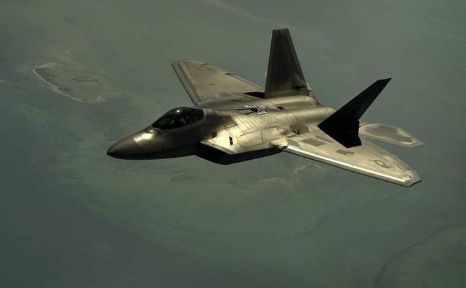 """Tại sao Mỹ chọn căn cứ không quân """"Hoàng tử Sultan"""" để chuẩn bị tấn công Iran?"""