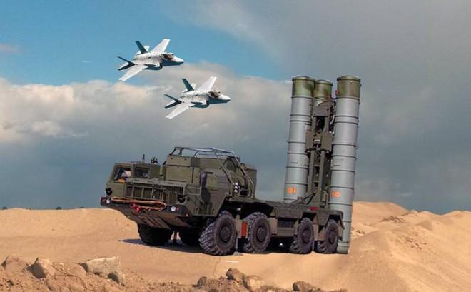 """Vừa bán xong S-400, Tổng thống Putin bất ngờ tặng thêm """"món quà"""" nữa cho Thổ Nhĩ Kỳ"""