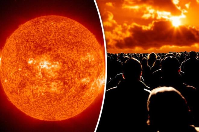 Bí ẩn thế kỷ của Mặt Trời vừa được bẻ khóa: Trái Đất hưởng lợi gì từ kẻ hủy diệt? - Ảnh 1.