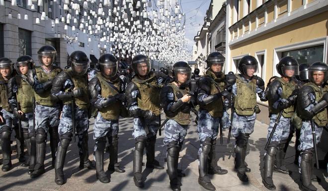 Nga: Hậu biểu tình lớn chống chính phủ, thủ lĩnh đối lập bất ngờ đổ bệnh lạ, nghi bị đầu độc - Ảnh 3.