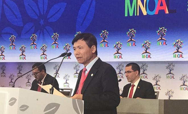 Học giả Ấn Độ: Việt Nam không muốn đối đầu nhưng sẵn sàng đáp trả nếu Trung Quốc vượt ranh giới đỏ - Ảnh 5.