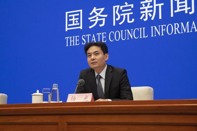 Lần đầu phải họp báo cấp cao kể từ 1997 vì Hồng Kông nóng vượt kiểm soát, chính phủ TQ nói gì? - Ảnh 1.