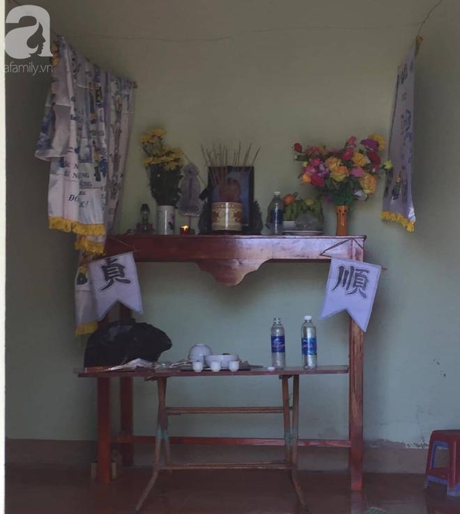 Từ chuyện người mẹ bị tàu tông chết khi nhặt ve chai của ca sĩ Châu Việt Cường: Hãy tốt khi mẹ còn sống - Ảnh 4.
