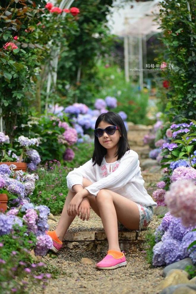 Chìm đắm trong khu vườn đẹp như mê cung nhờ bàn tay khéo léo của người đàn ông yêu thích làm vườn - Ảnh 38.