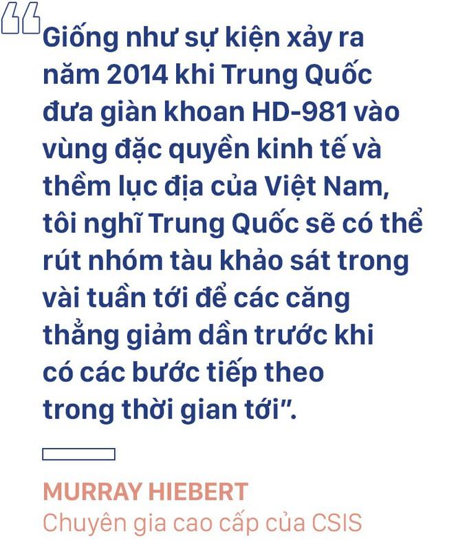 Chuyên gia quốc tế: Việt Nam được luật pháp hỗ trợ, Trung Quốc không có gì ngoài tham vọng và kiêu ngạo - Ảnh 5.