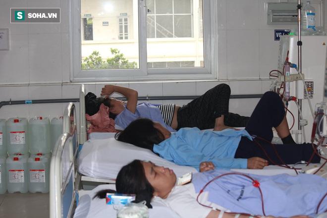 BS cảnh báo: Người Việt đang chủ quan khiến cho 2 quả thận mủn nát, bác sĩ bó tay - Ảnh 2.