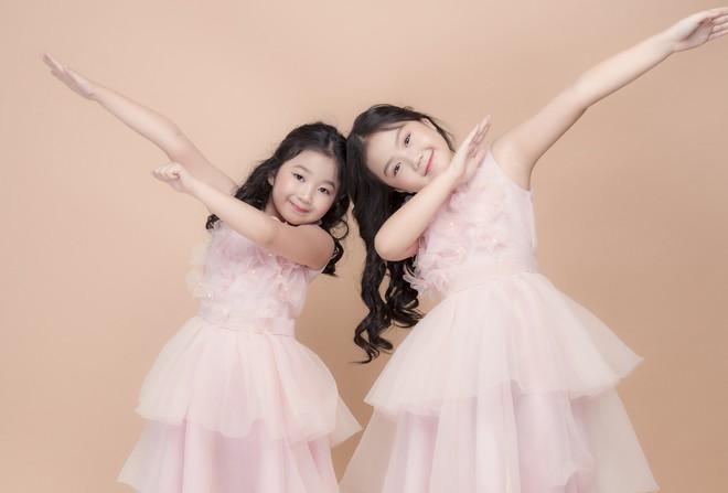 Thanh Hương nói về 2 cô con gái xinh như thiên thần: Với các con, tôi là thần tượng - Ảnh 5.