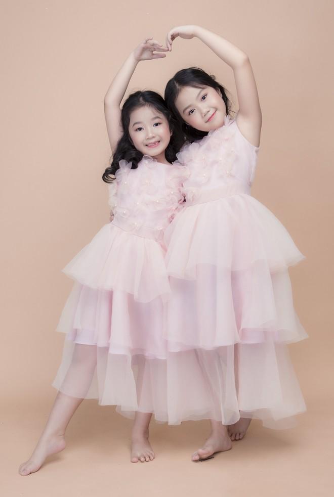 Thanh Hương nói về 2 cô con gái xinh như thiên thần: Với các con, tôi là thần tượng - Ảnh 7.