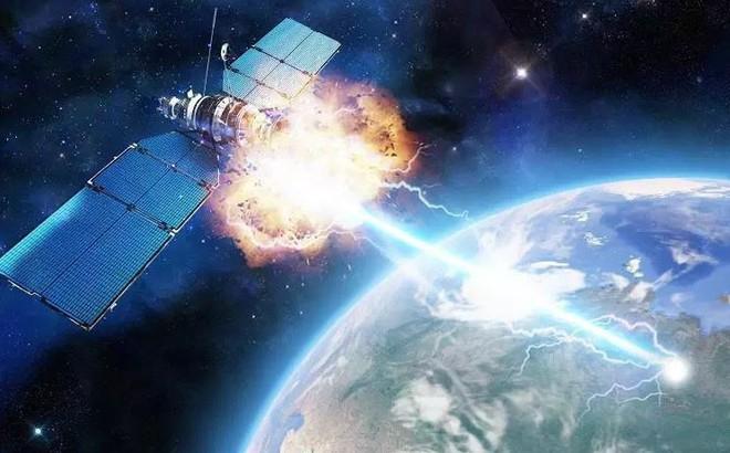 Pháp ý định phóng vệ tinh trang bị súng tiểu liên và tia laser để phòng vệ chủ quyền không gian