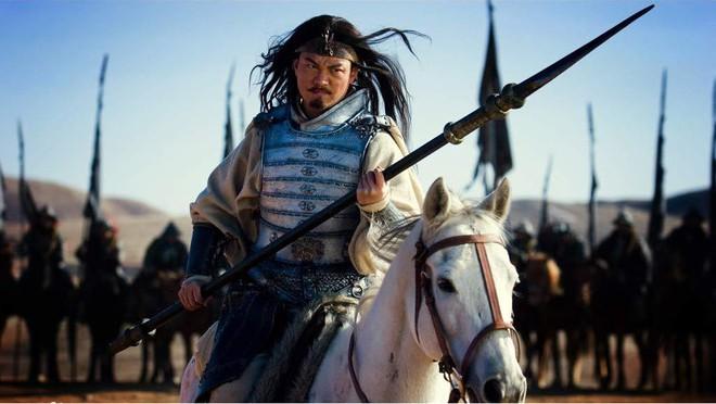 Để lại tâm thư trước khi chết, Mã Siêu trở thành tội đồ gieo họa khiến Thục Hán diệt vong - Ảnh 1.